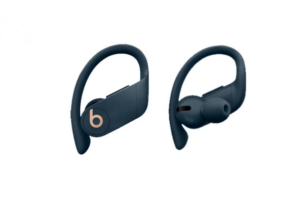 אוזניות בלוטוס ללא חוט powerbeats pro