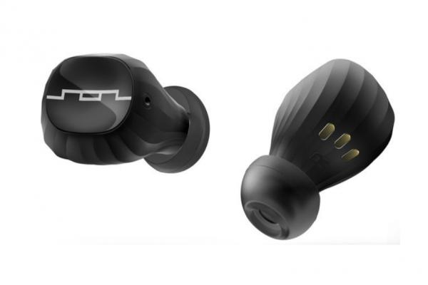 אוזניות בלוטוס ללא חוט Amps Air 2.0
